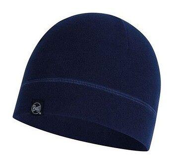 Czapka Polar Buff (Solid Night Blue)