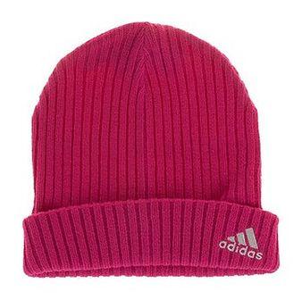 Czapka zimowa damska Essentials Badge of Sport Beanie Adidas