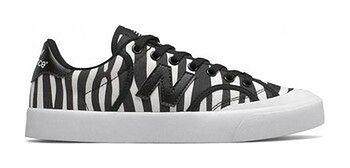 Buty Pro Court New Balance (zebra)