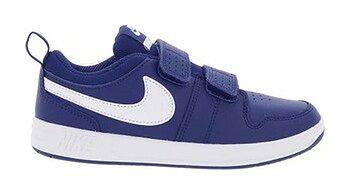 Buty dziecięce Pico 5 Nike (niebieskie)