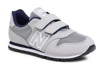 New Balance Sneakersy YV500RN Szary