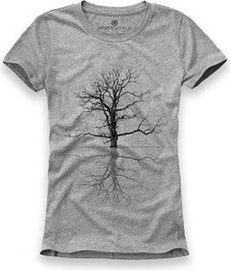 T-shirt damski UNDERWORLD Tree