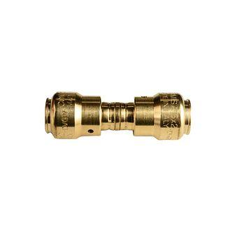 Złączka PUSH IT 16 mm x 16 mm INSTAL COMPLEX