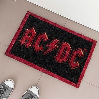 Wycieraczka  AC/DC