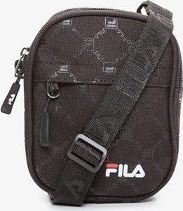 FILA TOREBKA NEW PUSHER BAG BERLIN
