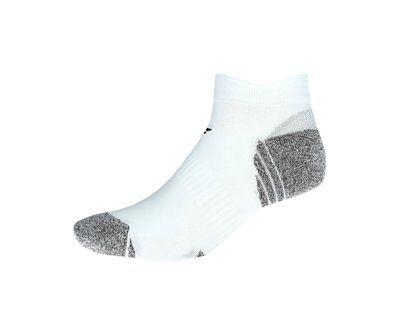 Skarpetki damskie SOD100 - biały