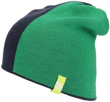Czapka chłopięca (53 cm) JCAM210 - zielony