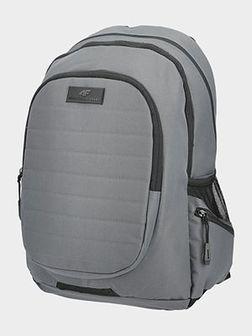 Plecak miejski PCU229 - średni szary
