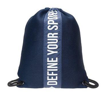 Plecak-worek PCD607 - ciemny granatowy