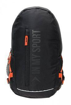 Plecak miejski PCU604 - czarny