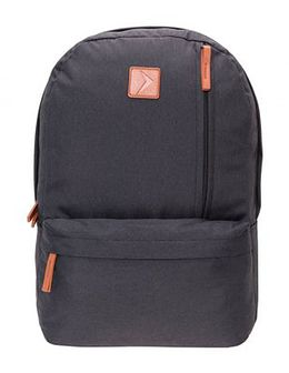 Plecak miejski PCU610 - czarny melanż