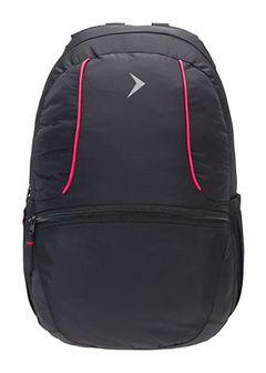 Plecak miejski PCU611 - czarny