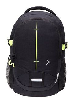 Plecak miejski PCU650 - czarny