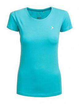 T-shirt damski  TSD600 - mięta