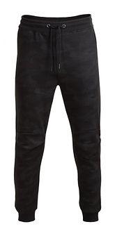 Spodnie dresowe męskie SPMD604 - multikolor