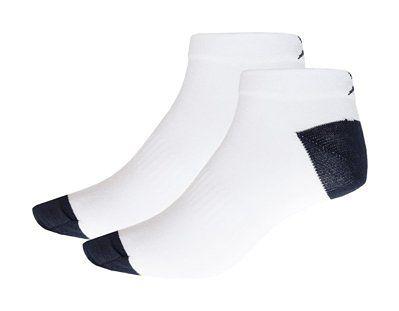 Skarpetki męskie (2 pary) SOM623 - biały + biały