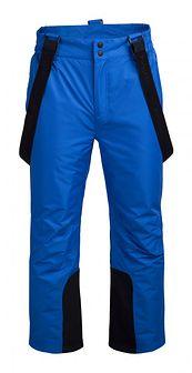 Spodnie narciarskie męskie  SPMN600 - niebieski