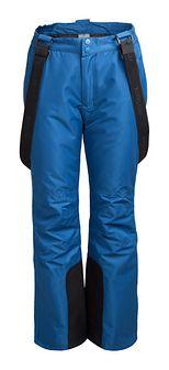 Spodnie narciarskie damskie SPDN600 - kobalt