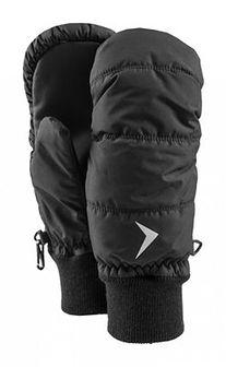 Rękawice narciarskie damskie RED600 - głęboka czerń