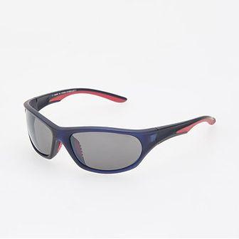 Reserved - Okulary przeciwsłoneczne - Czerwony