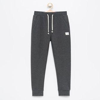 Reserved - Spodnie dresowe - Szary