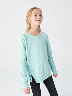 Reserved - Koszulka - Niebieski