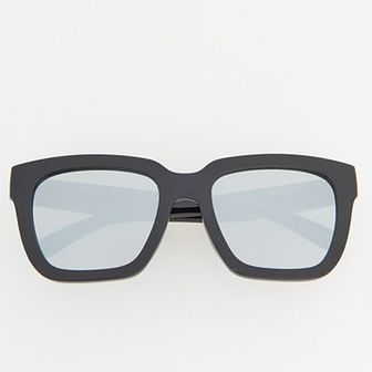 Reserved - Okulary przeciwsłoneczne - Czarny