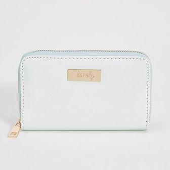 Sinsay - Duży portfel - Zielony