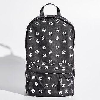 Sinsay - Plecak z kocimi łapkami - Czarny