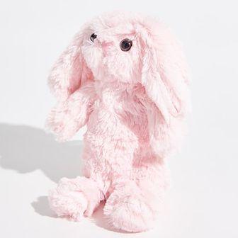 Sinsay - Piórnik królik - Różowy