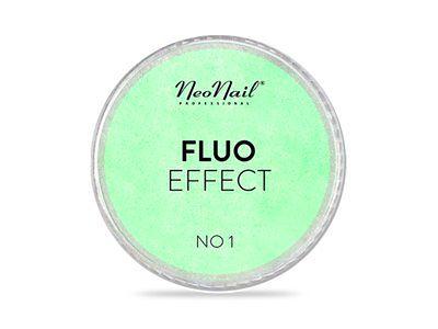 Pyłek Fluo Effect 01
