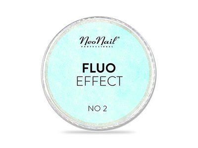 Pyłek Fluo Effect 02