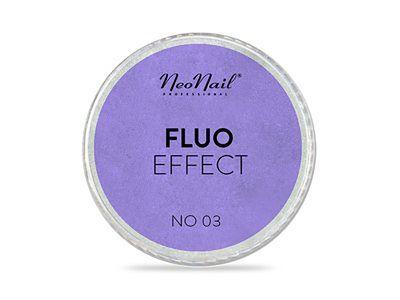 Pyłek Fluo Effect 03
