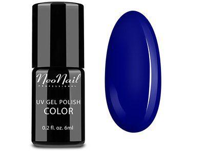 Lakier Hybrydowy UV 6 ml - Mystic Bluebell