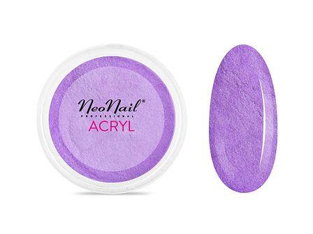 Proszek akrylowy 5 g - fioletowy