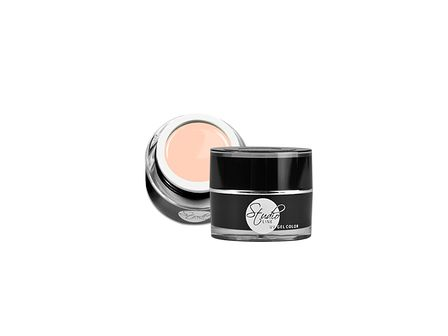 PLASTELINA STUDIO LINE 3D GEL 5 ml - Light Peach