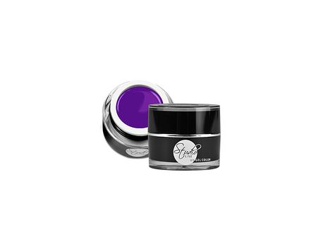 PLASTELINA STUDIO LINE 3D GEL 5 ml - Dark Violet
