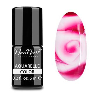 Lakier Hybrydowy 6 ml - Cherry Aquarelle