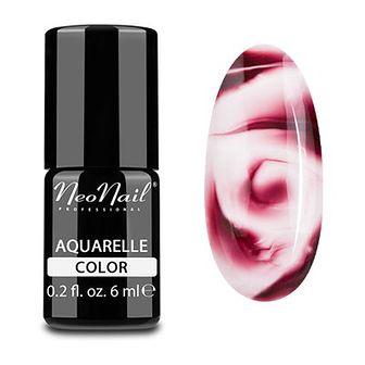 Lakier Hybrydowy 6 ml - Brown Aquarelle