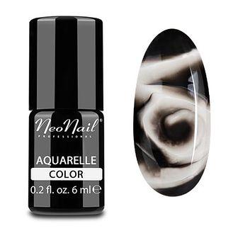 Lakier Hybrydowy 6 ml - Sephia Aquarelle