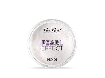 Pyłek Pearl Effect No. 01