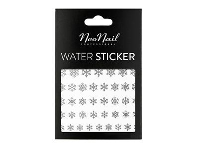 Water Sticker - 13