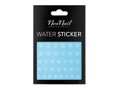 Water Sticker - 2