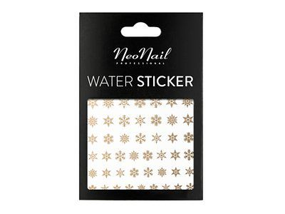 Water Sticker - 3