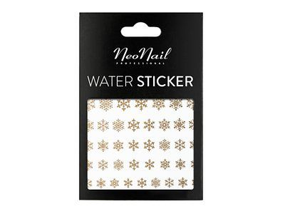 Water Sticker - 12