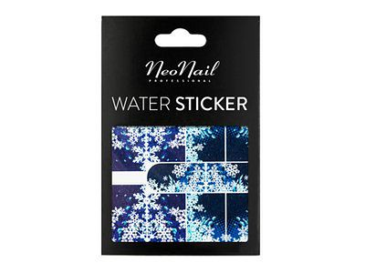 Water Sticker - 4