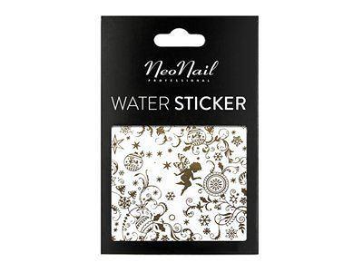 Water Sticker - 5