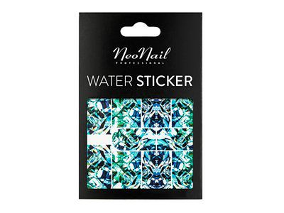 Water Sticker - 7