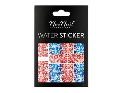 Water Sticker - 8