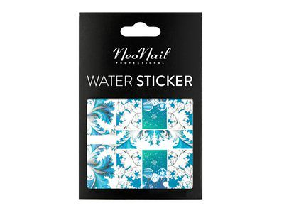Water Sticker - 9